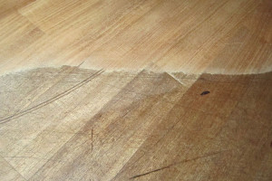 Trattamenti superfici in legno marmo cotto vicenza for Levigatura parquet