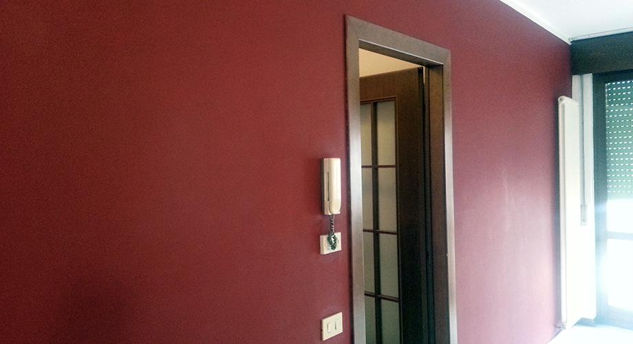 Tinteggiatura pareti vicenza king manutenzione superfici - Tinteggiatura casa ...