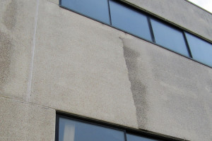 Pulizia pareti esterne